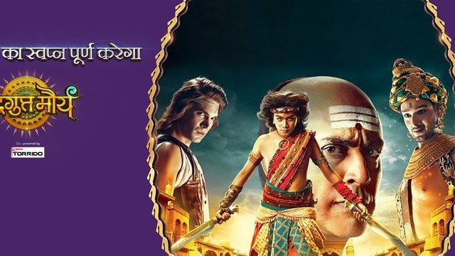 Chandragupta Maurya Written Updates