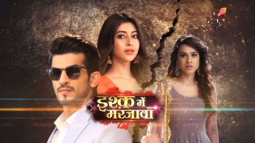 Ishq Mein Marjawan 10th May 2019 Written Episode Update • Tele