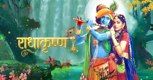 RadhaKrishn Serial Written Updates