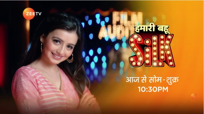 Hamari Bahu Silk Written Updates